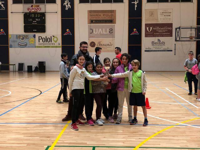 Resultados de la fase final local del Campeonato Alevín de Minibasket, Foto 7
