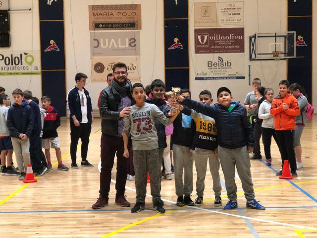 Resultados de la fase final local del Campeonato Alevín de Minibasket, Foto 8