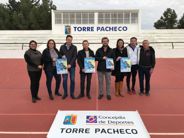 El Campeonato Regional de Pista 2019 se celebra en Torre Pacheco - 3, Foto 3