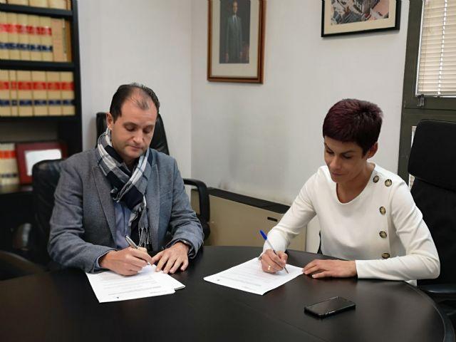 Sermubeniel prorroga un año más el Fondo Social para ayudar a las familias sin recursos. - 1, Foto 1