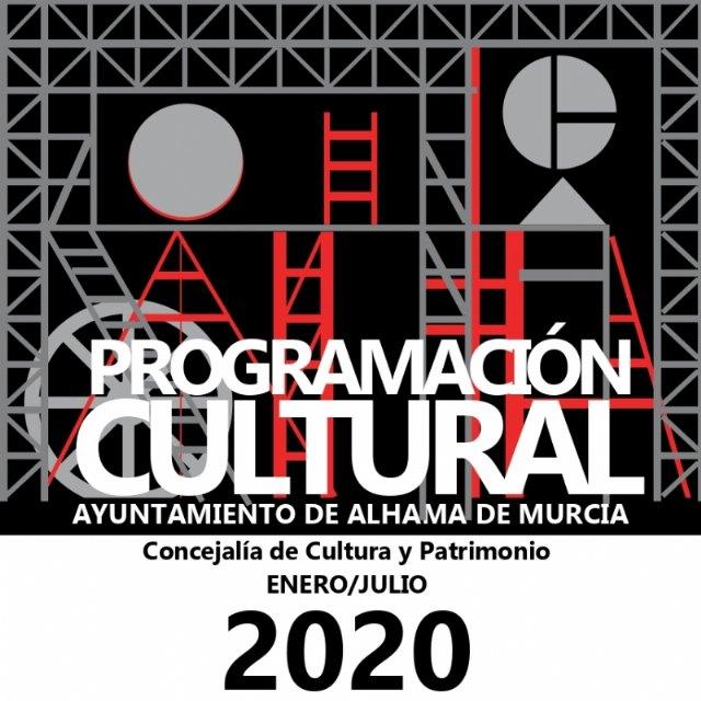 Programación cultural de enero a julio de 2020 - 2, Foto 2