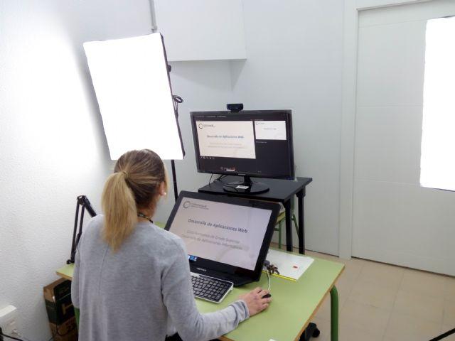 Educación crea un canal de Youtube para potenciar la Formación Profesional a distancia, Foto 1