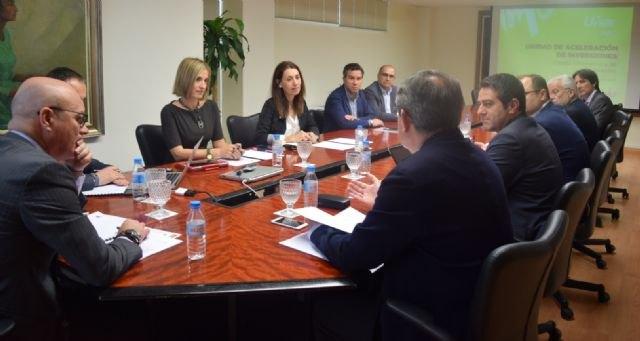 La Comunidad elabora una normativa común a todos los municipios que agilizará la inversión empresarial, Foto 1