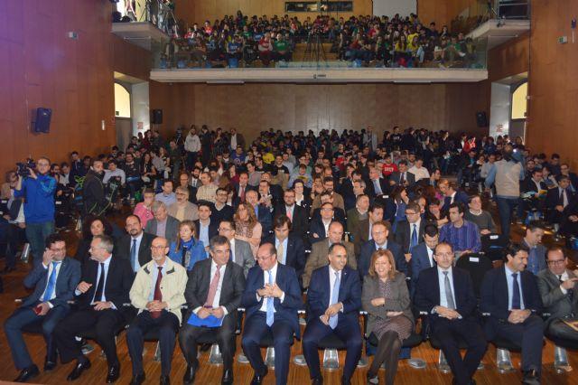 La Red de Cátedras duplica su inversión en la UPCT hasta 800.000 euros anuales - 2, Foto 2