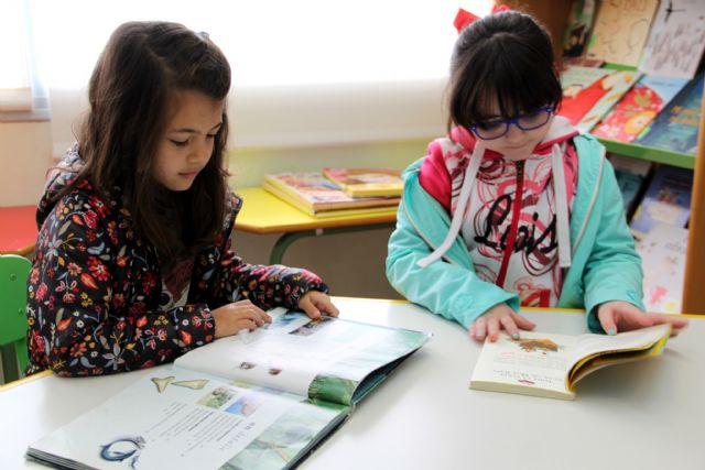 La Red Municipal de Bibliotecas de Puerto Lumbreras atrae a nuevos socios - 2, Foto 2