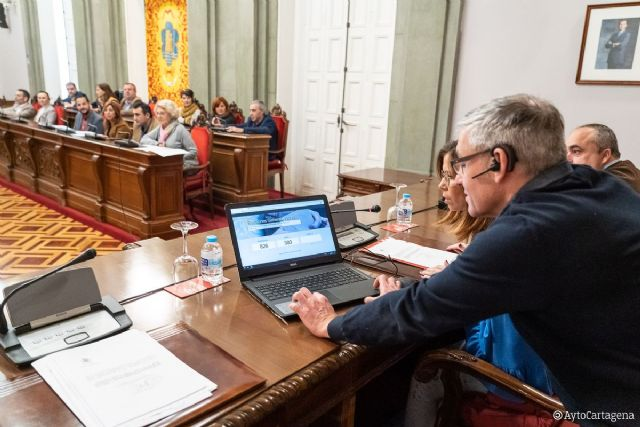 Mañana domingo empezarán ya a notificarse la designación de los miembros de las mesas electorales - 1, Foto 1