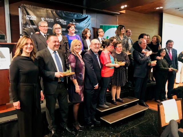 La consejera de Igualdad de Oportunidades asiste a la XX Gala Benéfica Campeones de Assido Murcia - 1, Foto 1