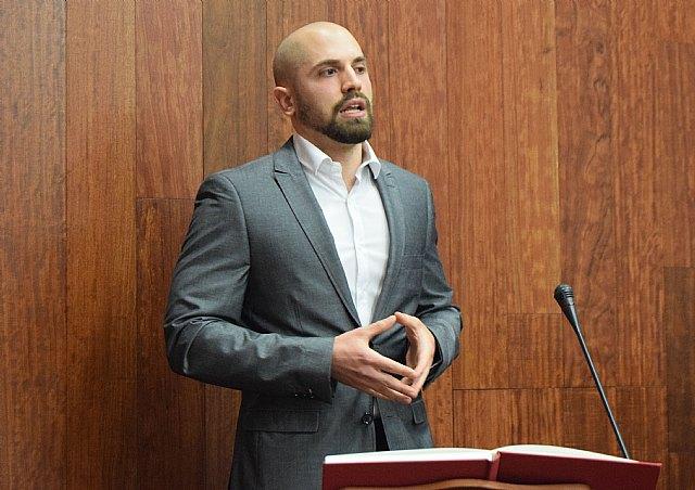 La primera Junta de Gobierno del Colegio Profesional de Criminología de la Región de Murcia toma posesión de sus cargos - 3, Foto 3