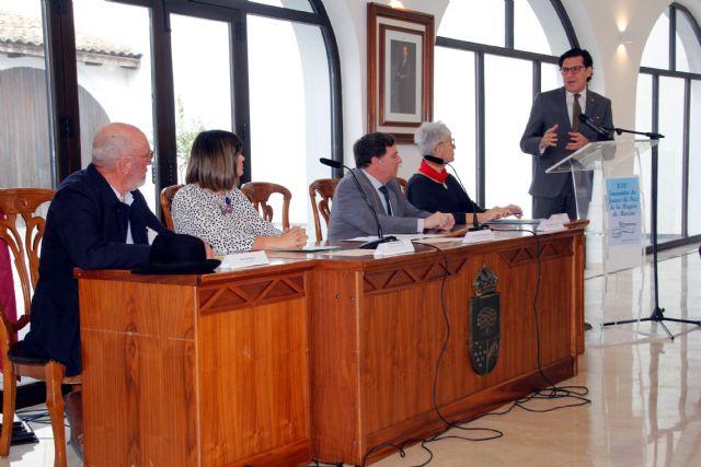 Treinta jueces de Paz visitan Santomera con motivo de su XIV encuentro regional - 2, Foto 2
