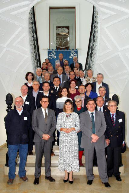 Treinta jueces de Paz visitan Santomera con motivo de su XIV encuentro regional - 4, Foto 4
