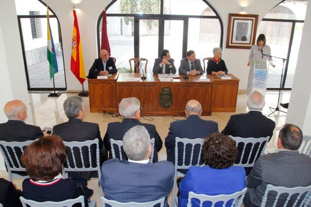 Treinta jueces de Paz visitan Santomera con motivo de su XIV encuentro regional - 5, Foto 5