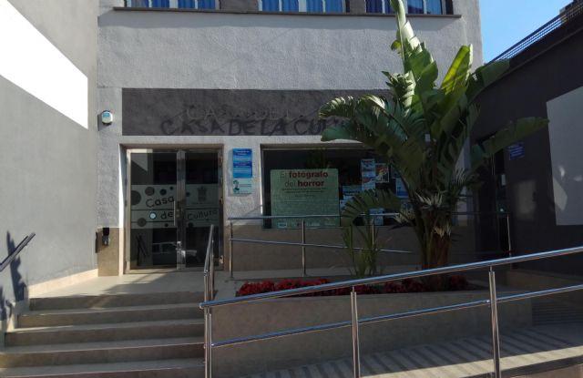 Las actividades programadas en la Casa de la Cultura se trasladan al resto de dependencias municipales a partir del 1 de abril, Foto 1
