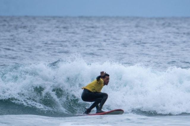 Efren Mompeán del Club Bahía Surf de Mazarrón gana el oro mundial con la Selección Española de Surf Adaptado - 2, Foto 2