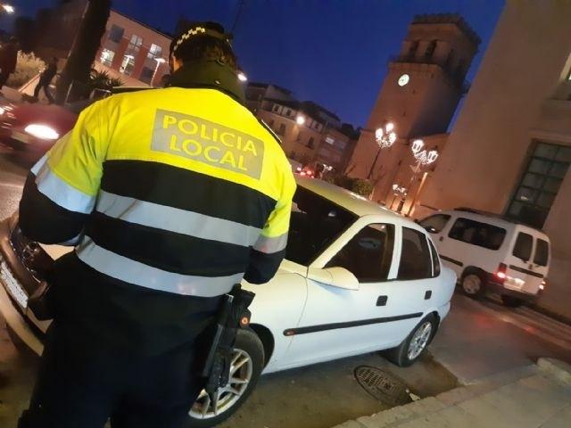 La Policía Local hace balance de las actuaciones desarrolladas en este municipio desde que comenzó la pandemia mundial por COVID-19 hace más de un año - 1, Foto 1