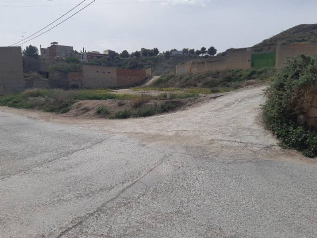 Se habilitará un itinerario alternativo de acceso al barrio de San José como vial de uso público desde la zona de El Cañico - 2, Foto 2