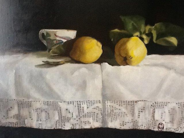Próxima exposición de María Robles en galería Orfila, Madrid - 1, Foto 1