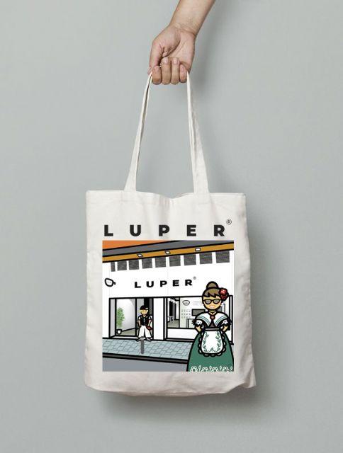 LUPER rinde homenaje a Los Coloraos - 2, Foto 2