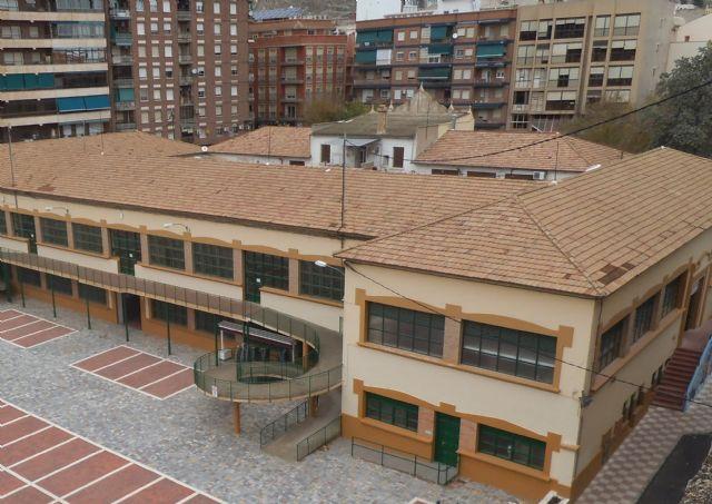 Las obras de reforma del módulo Este del Mercado Central comenzarán el 12 de abril - 1, Foto 1