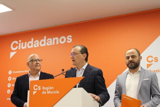 Ciudadanos potencia el turismo regional con una inversión de un millón para poner en valor las baterías de costa de Cartagena - 2, Foto 2