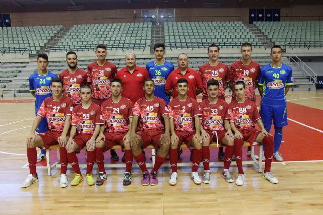 ElPozo FS Juvenil disputará la 1° eliminatoria del Campeonato de España ante Castro Urdiales en Cantabria - 2, Foto 2