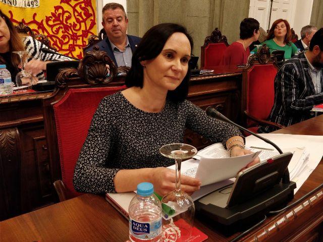 MC: Padín se alía con Castejón para retrasar la investigación del agua - 1, Foto 1