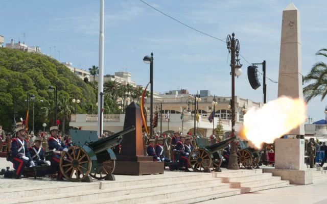 Homenaje a los heroes del 2 de mayo de 1808 - 1, Foto 1