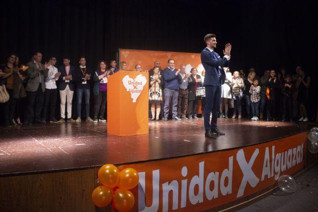 UxA presenta este domingo a sus candidatos liderados por un joven de 27 años - 3, Foto 3
