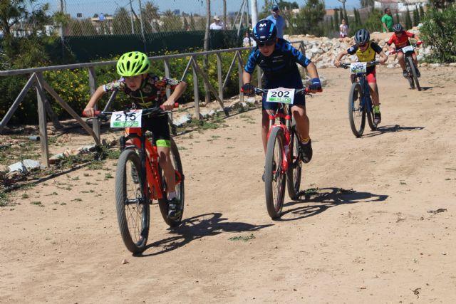 El Circuito de cross acoge el  Circuito Murcia Kids Series MTB - 2, Foto 2