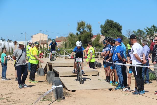 El Circuito de cross acoge el  Circuito Murcia Kids Series MTB - 3, Foto 3