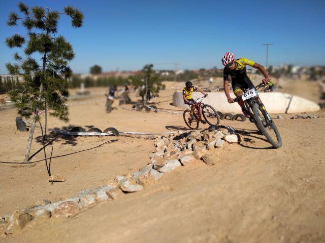 El Circuito de cross acoge el  Circuito Murcia Kids Series MTB - 4, Foto 4