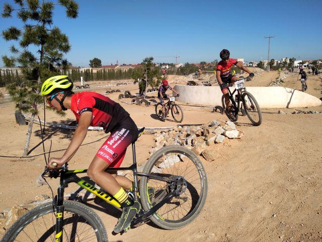 El Circuito de cross acoge el  Circuito Murcia Kids Series MTB - 5, Foto 5