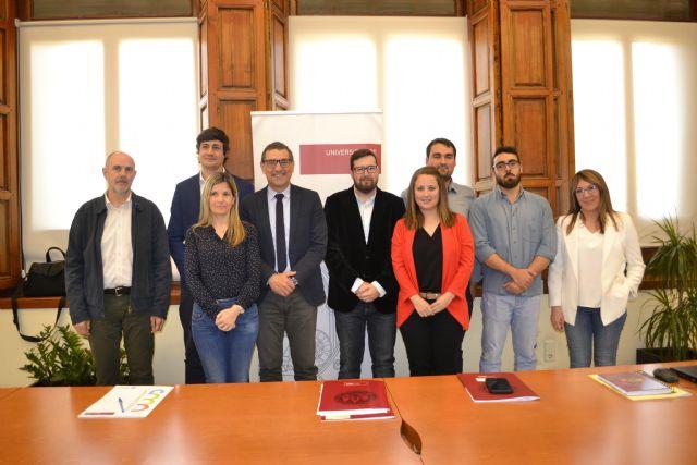La Universidad de Murcia abre el periodo de votación de los presupuestos participativos de 2019 - 1, Foto 1