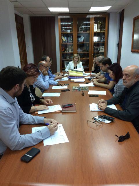 La Junta de Gobierno Local de Molina de Segura adjudica la asistencia técnica para la dinamización de centros sociales y Juntas de Zona y el desarrollo de Presupuestos Participativos 2020 - 2, Foto 2