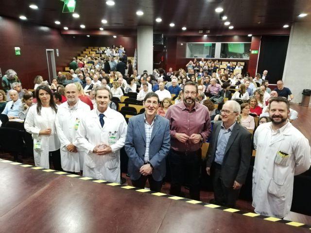 Doscientos coordinadores de Atención Primaria estudian la optimización de los recursos clínicos - 1, Foto 1