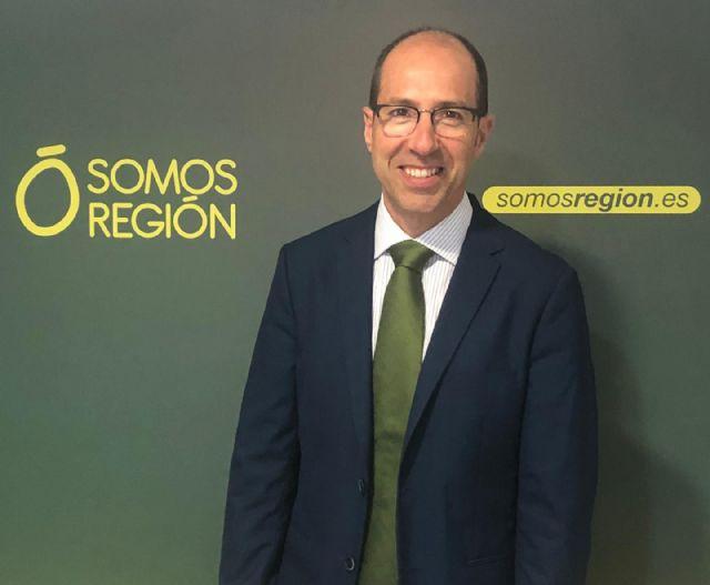 """Antonio Tomás Espín: """"¿Dónde van a trabajar nuestros hijos y jóvenes?"""" - 1, Foto 1"""