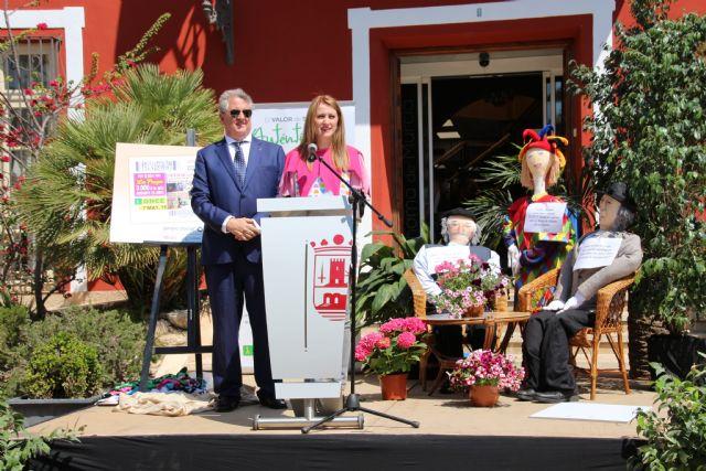 Los Mayos, en el cupón de la ONCE del día 7 de mayo - 2, Foto 2