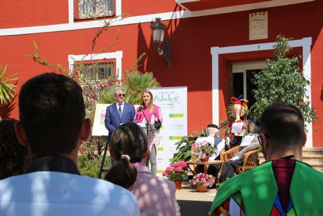 Los Mayos, en el cupón de la ONCE del día 7 de mayo - 3, Foto 3