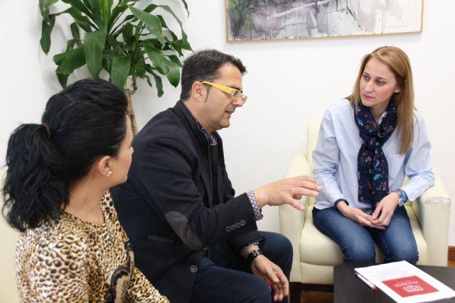 El Ayuntamiento colaborará con D´Genes para la calidad en la atención de personas con enfermedades poco frecuentes - 4, Foto 4