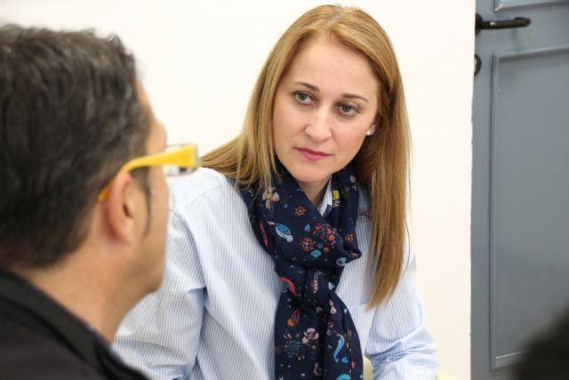 El Ayuntamiento colaborará con D´Genes para la calidad en la atención de personas con enfermedades poco frecuentes - 5, Foto 5