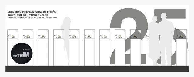 CETEM estará presente en Feria del Mueble de Yecla haciendo especial énfasis en su 25 aniversario - 1, Foto 1