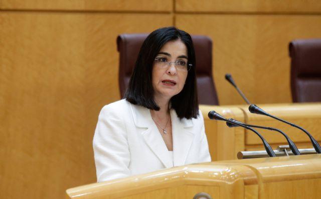 Carolina Darias reclama un mínimo común de entendimiento para hacer frente a la emergencia sanitaria - 2, Foto 2