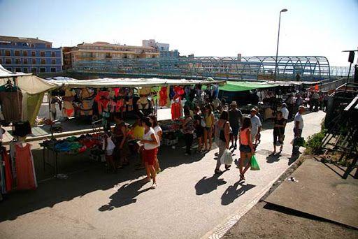 Los mercados de Puerto Lumbreras y El Esparragal abrirán a partir del 11 de mayo progresivamente y con estrictas medidas de seguridad - 1, Foto 1