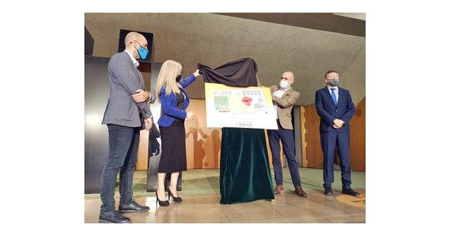 El Teatro de la Maestranza de Sevilla protagoniza el cupón de la ONCE de hoy en su 30 aniversario - 1, Foto 1