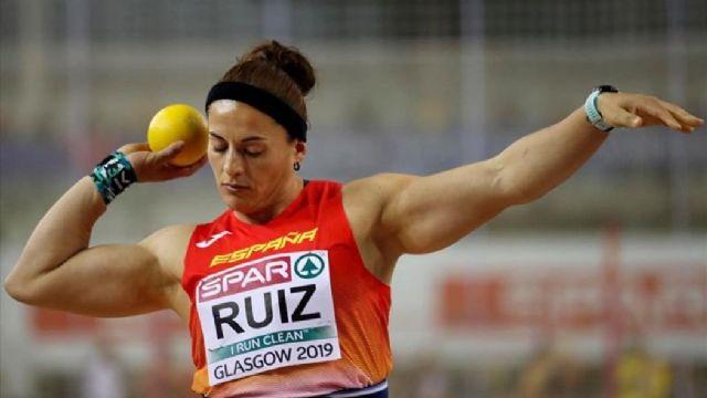 Úrsula Ruiz, de regreso a Split - 1, Foto 1