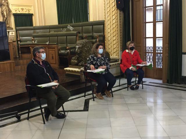 La fase participativa de la elaboración de la Agenda Urbana de Jumilla se llevará a cabo durante mayo y junio - 2, Foto 2
