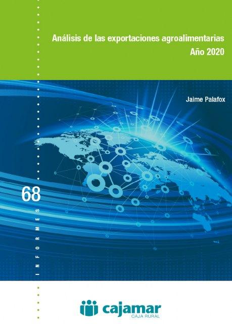 Récord de casi 18.000 millones de euros en el superávit de la balanza comercial agroalimentaria en 2020 - 1, Foto 1