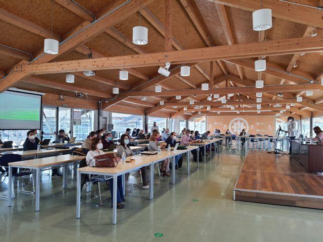 La UPCT recupera la presencialidad en las aulas el próximo curso - 1, Foto 1