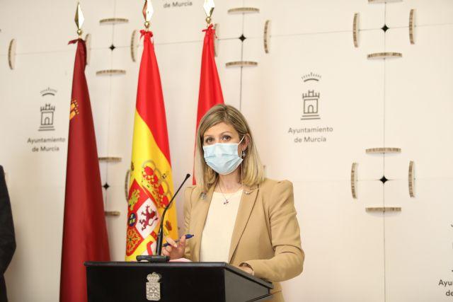 El Ayuntamiento prorroga el convenio con la UPCT para analizar el nivel de polen en el aire - 1, Foto 1