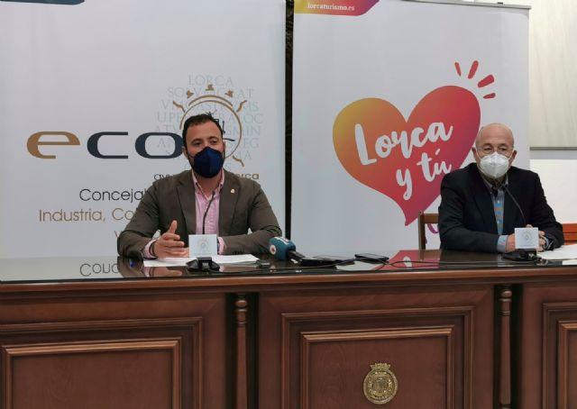 Aguas de Lorca recibe un premio por el sistema City Sentinel de detección de presencia de la Covid-19 en las aguas residuales - 1, Foto 1