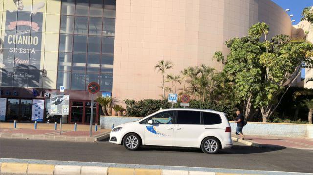 El PP pide explicaciones al equipo de Gobierno por la anulación del expediente de contratación de seis licencias de autotaxi - 1, Foto 1